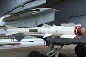 Kho tên lửa của Không quân Việt Nam