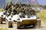Đối đầu quân sự Nga - Ukraine