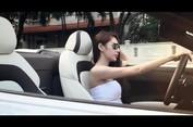 Choáng ngợp siêu xe của Sao Việt