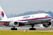 Máy bay Malaysia chở 239 người bị mất tích
