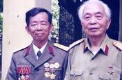 Tuyến bài đặc biệt về Đại tướng Võ Nguyên Giáp