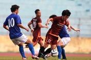 U23 Việt Nam thê thảm, buông xuôi trước các đội bóng Nhật