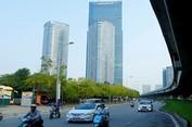 Bán tòa nhà cao nhất Việt Nam Keangnam