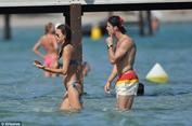 Cris Ronaldo chia tay Irina Shayk