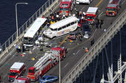 Sinh viên VN gặp tai nạn ở Mỹ