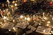 Thảm sát ở tòa soạn báo Pháp