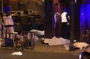 KHỦNG BỐ Ở PHÁP: Hàng trăm người thiệt mạng