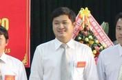 Giám đốc sở 30 tuổi ở Quảng Nam