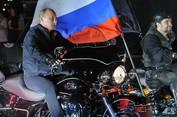 """Nga - châu Âu căng thẳng vì """"Đội cận vệ của Putin"""""""