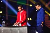 Vụ uống nhầm axit ở Vietnam's Got Talent