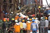 Tai nạn lao động thảm khốc: Sập giàn giáo Formosa Hà Tĩnh