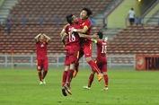 Giấc mộng châu Á của U23 Việt Nam
