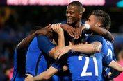 Hành trình chinh phục Euro 2016 của chủ nhà Pháp
