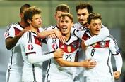 ĐT Đức chinh phục Euro 2016