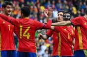 Tây Ban Nha ôm mộng 3 lần liên tiếp vô địch Euro