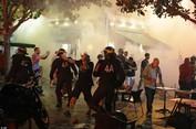 Bạo loạn kinh hoàng ở Euro 2016