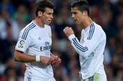 Đại chiến Ronaldo vs Gareth Bale