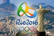 Olympic 2016 tại Rio, Brazil