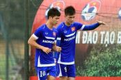 ĐT Việt Nam chuẩn bị cho AFF Cup 2016