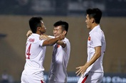 U19 Việt Nam giành quyền dự World Cup U20 năm 2017