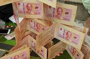 Phát hành tiền lưu niệm 100 đồng
