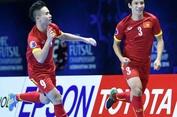 Việt Nam đến World Cup