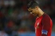 Cris Ronaldo chinh phục Euro 2016