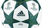 Champions League 2016/17