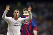 Hành trình Champions League 2015/16
