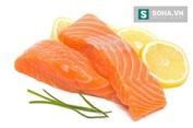 Cá hồi: Ăn thế nào để tốt, không nhiễm độc?