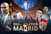 Chung kết Champions League 2015/16