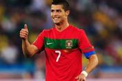 Hành trình chinh phục Euro 2016 của Bồ Đào Nha