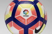 La Liga 2016/17