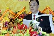 Bí thư và Chủ tịch HĐND tỉnh Yên Bái bị bắn