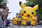 Hiểm họa từ Pokemon Go