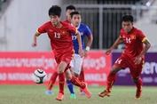 Giải U19 Đông Nam Á 2016