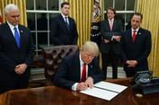 100 ngày đầu tiên của Tổng thống Donald Trump