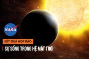 Những phát hiện chấn động của NASA