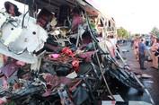 Tai nạn thảm khốc ở Gia Lai