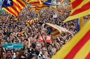 Catalonia tuyên bố ly khai Tây Ban Nha