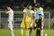 Sự cố trận HAGL - Thanh Hóa trên sân Pleiku