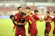 U22 Việt Nam chinh phục VL U23 châu Á