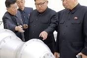 Triều Tiên thử hạt nhân lần thứ 6