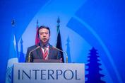 Chủ tịch Interpol bị bắt