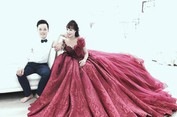 Chuyện tình cô dâu 62, chú rể 26 tuổi gây xôn xao ở Cao Bằng