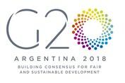 Hội nghị Thượng đỉnh G20 Buenos Aires 2018