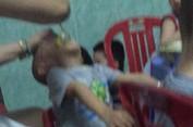 Bảo mẫu bạo hành trẻ ở Đà Nẵng
