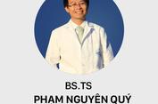Bài viết của BS Phạm Nguyên Quý (từ Nhật Bản)