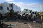 Tai nạn thảm khốc ở Quảng Nam