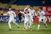Hành trình lịch sử của U23 Việt Nam tại VCK U23 châu Á